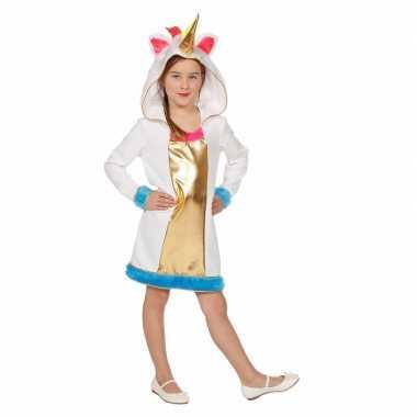 Eenhoorn jurkje voor meisjes
