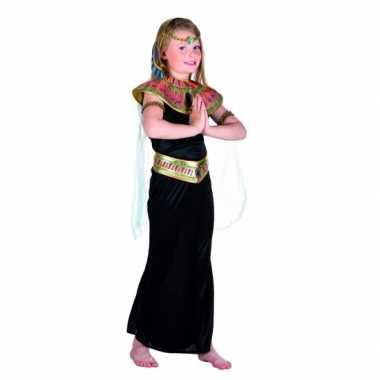 Egyptische prinses kostuum voor meisjes