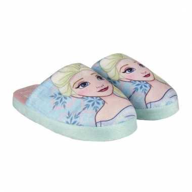 Frozen pantoffels elsa voor meisjes