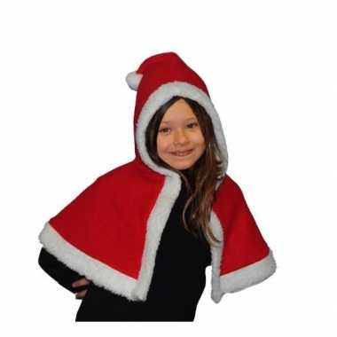 Kerst jasje voor meisjes