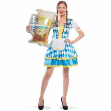 Meisjes bierfest jurkjes voor dames