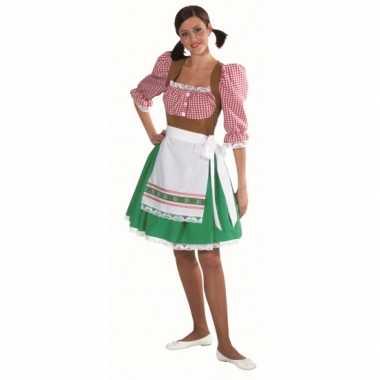 Meisjes tiroolse kleding voor vrouwen