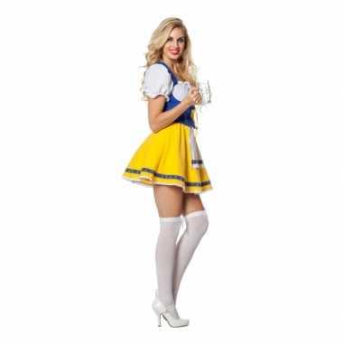 Meisjes tiroolse verkleedkleding voor dames