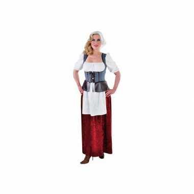 Meisjes zigeunerin kostuum voor dames