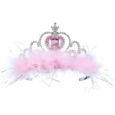 Prinsessen tiara voor meisjes