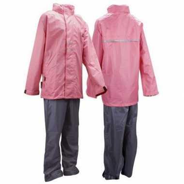 Regenkleding ralka voor meisjes